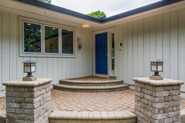 2052 Timberwood Dr, Nashville, TN 37215 (MLS #1869937) :: Felts Partners