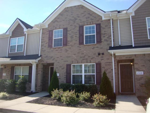 2032 Debonair Ln, Murfreesboro, TN 37128 (MLS #1870212) :: John Jones Real Estate LLC