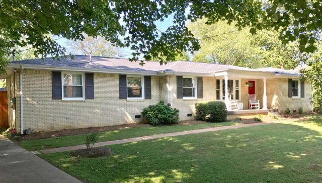 303 Weldon Dr, Hermitage, TN 37076 (MLS #1870248) :: Berkshire Hathaway HomeServices Woodmont Realty