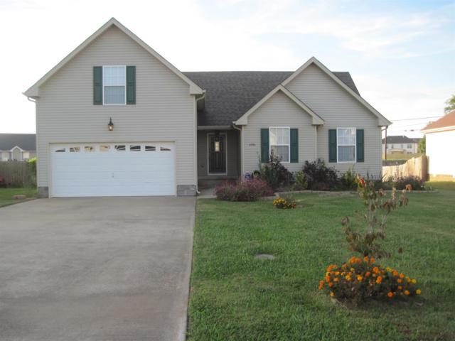3790 Bret Dr, Clarksville, TN 37040 (MLS #1870302) :: CityLiving Group
