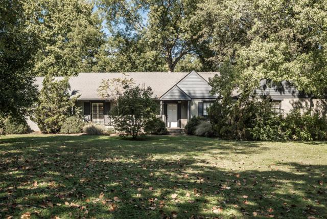 4117 Crestridge Dr, Nashville, TN 37204 (MLS #1870312) :: FYKES Realty Group