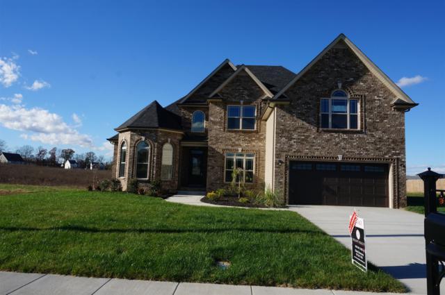 51 Terraces Of Hearthstone, Clarksville, TN 37040 (MLS #1870343) :: DeSelms Real Estate