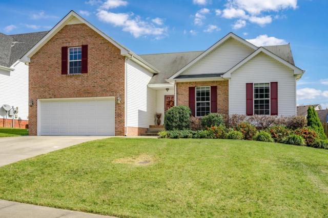 1803 Patricia Dr, Clarksville, TN 37040 (MLS #1870440) :: CityLiving Group