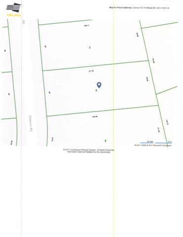 0 Damron Rd Lot 4, Estill Springs, TN 37330 (MLS #1870608) :: CityLiving Group