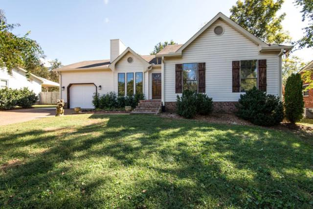 128 Flintlock Dr, Franklin, TN 37064 (MLS #1870652) :: KW Armstrong Real Estate Group