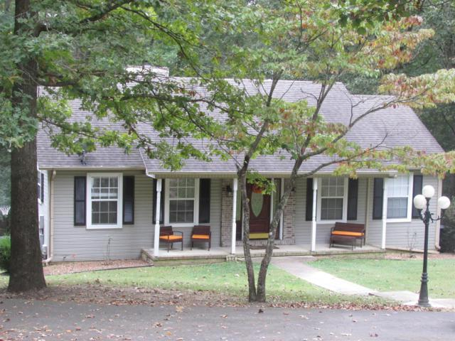 124 Quail Dr, Lawrenceburg, TN 38464 (MLS #1870687) :: CityLiving Group