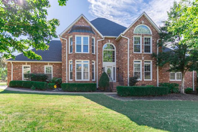 3015 Saint Johns Dr, Murfreesboro, TN 37129 (MLS #1870698) :: Maples Realty and Auction Co.