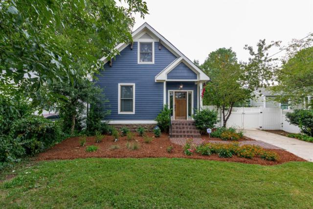 218 54th Ave N, Nashville, TN 37209 (MLS #1870723) :: Felts Partners
