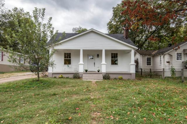 315 Morton Ave, Nashville, TN 37211 (MLS #1870872) :: FYKES Realty Group