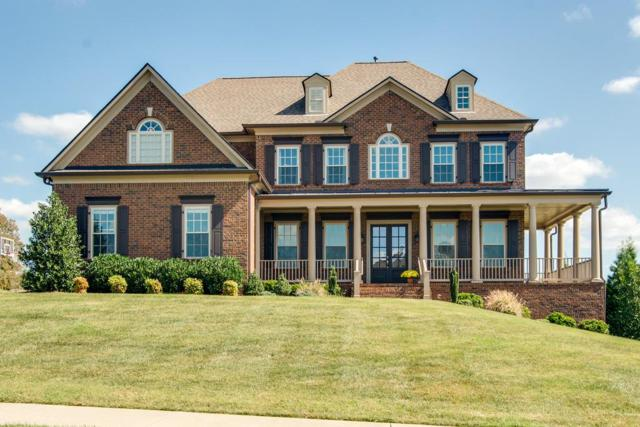 1806 Legacy Cove Ln, Brentwood, TN 37027 (MLS #1870887) :: KW Armstrong Real Estate Group