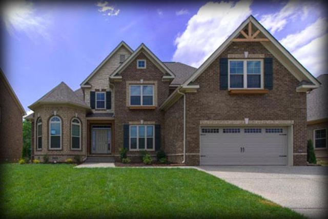 9037 Wheeler Drive Lot 679, Spring Hill, TN 37174 (MLS #1870934) :: Team Wilson Real Estate Partners