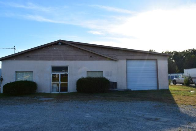1868 Hillsboro Blvd, Manchester, TN 37355 (MLS #RTC1871021) :: Berkshire Hathaway HomeServices Woodmont Realty