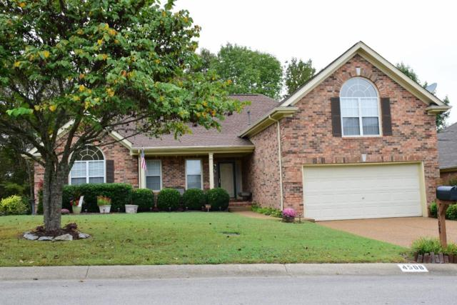 4508 Cheshire Pass, Antioch, TN 37013 (MLS #1871055) :: KW Armstrong Real Estate Group