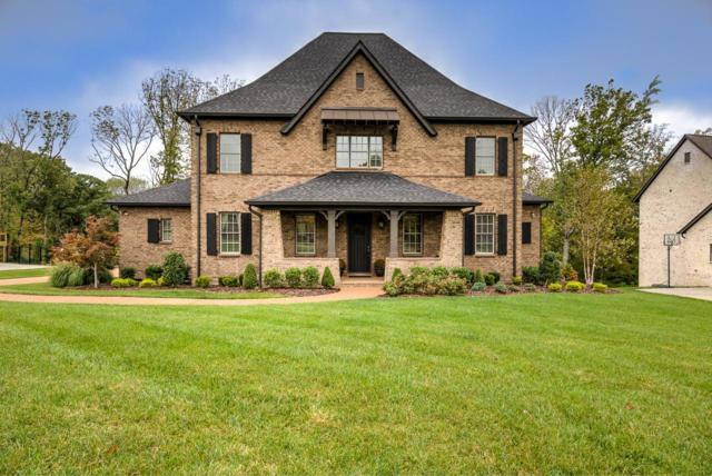 1811 Burland Crescent, Brentwood, TN 37027 (MLS #1871169) :: KW Armstrong Real Estate Group