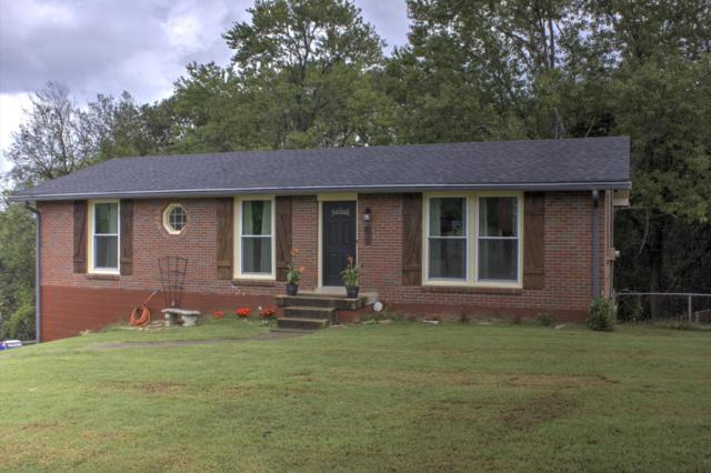 173 Bonnafield Dr, Hermitage, TN 37076 (MLS #1871195) :: Felts Partners
