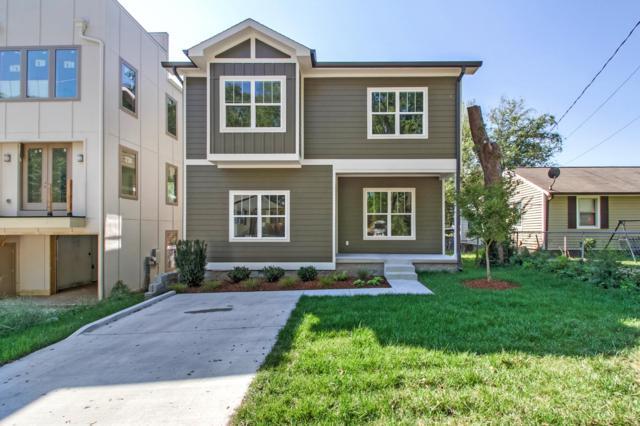415 Mallory, Nashville, TN 37203 (MLS #1871240) :: CityLiving Group