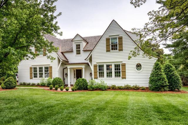 209 Paddock Ln, Nashville, TN 37205 (MLS #1871281) :: Berkshire Hathaway HomeServices Woodmont Realty