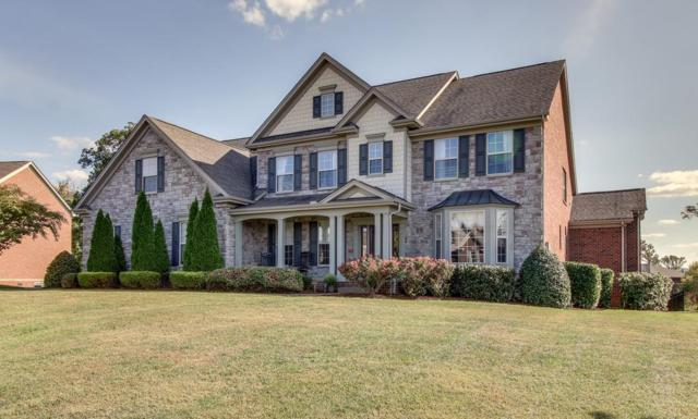 500 Childe Harolds Ln, Brentwood, TN 37027 (MLS #1871324) :: KW Armstrong Real Estate Group
