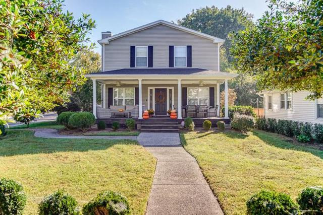 312 53rd Ave N, Nashville, TN 37209 (MLS #1871344) :: Felts Partners