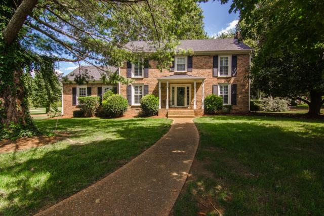 200 Countryside Dr, Franklin, TN 37069 (MLS #1871435) :: FYKES Realty Group