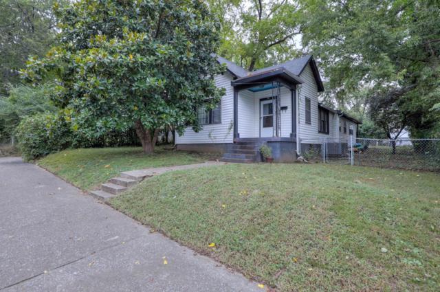 754 Lynwood Ave, Nashville, TN 37203 (MLS #1871699) :: CityLiving Group