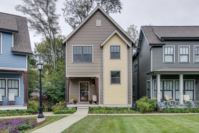 712 Centerpoint Ln, Nashville, TN 37209 (MLS #1871713) :: CityLiving Group