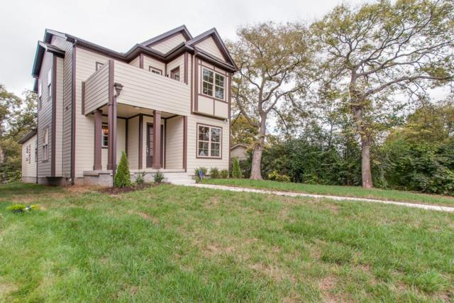1012 Argyle Ave, Nashville, TN 37203 (MLS #1871798) :: The Kelton Group