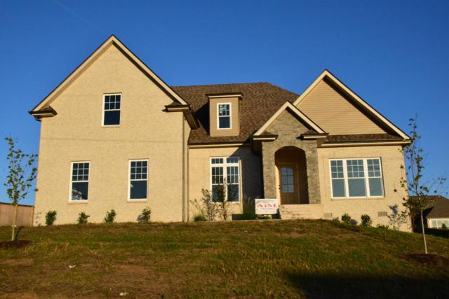 3236 Potts Crossing  Lot-128, LaVergne, TN 37086 (MLS #1871882) :: John Jones Real Estate LLC