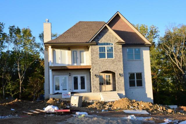 3265 Potts Crossing  Lot-130, LaVergne, TN 37086 (MLS #1871883) :: John Jones Real Estate LLC