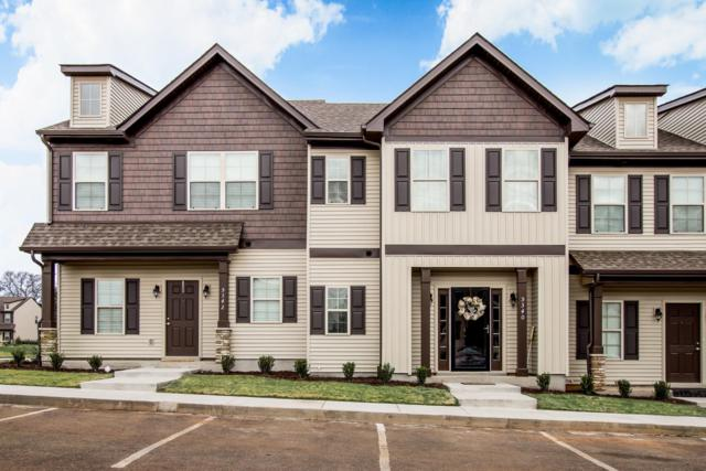 5320 Lot 124 Tony Lama Ln #124, Murfreesboro, TN 37128 (MLS #1871903) :: John Jones Real Estate LLC