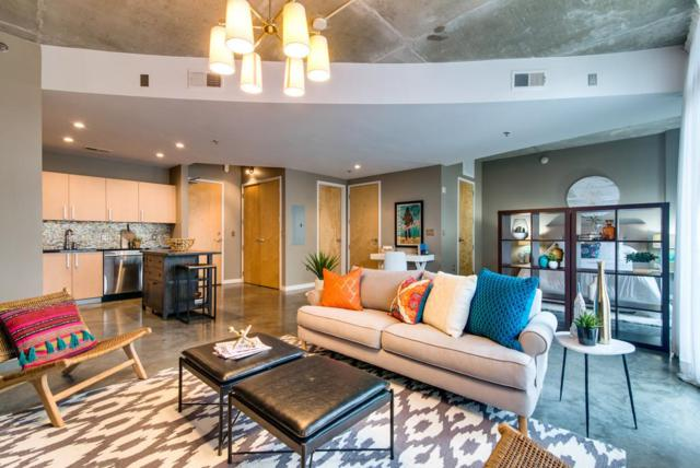 600 12Th Ave S Apt 804, Nashville, TN 37203 (MLS #1871955) :: KW Armstrong Real Estate Group