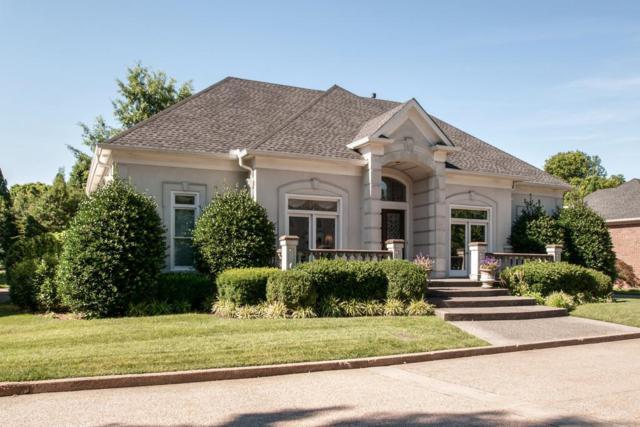 117 Dunham Springs Ln, Nashville, TN 37205 (MLS #1872012) :: Felts Partners