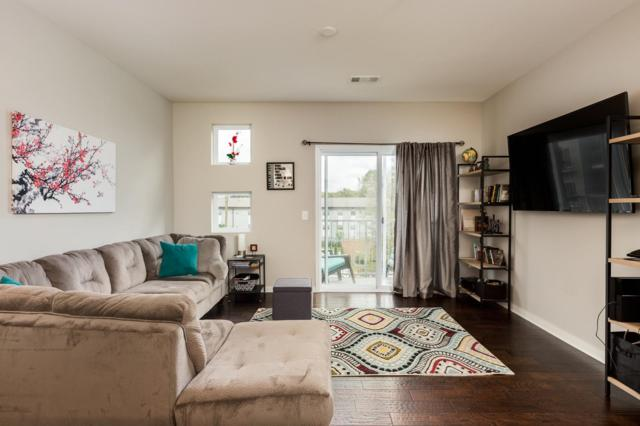 1118 Litton Ave #310 #310, Nashville, TN 37216 (MLS #1872097) :: KW Armstrong Real Estate Group