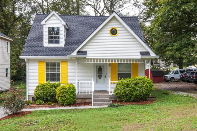 1332 Cardinal Ave, Nashville, TN 37216 (MLS #1872122) :: KW Armstrong Real Estate Group