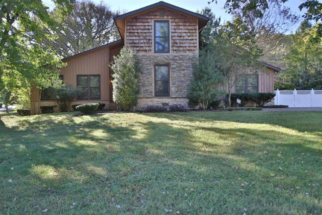 998 Mooreland Blvd, Brentwood, TN 37027 (MLS #1872138) :: KW Armstrong Real Estate Group