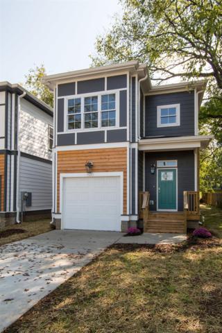 1020 B Joyce Lane, Nashville, TN 37216 (MLS #1872149) :: KW Armstrong Real Estate Group