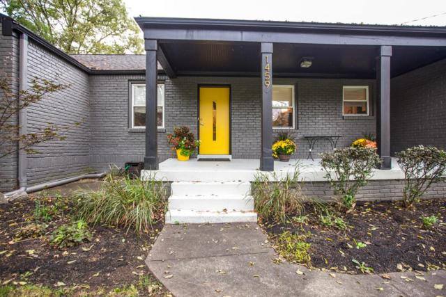 1459 Janie Ave, Nashville, TN 37216 (MLS #1872196) :: KW Armstrong Real Estate Group