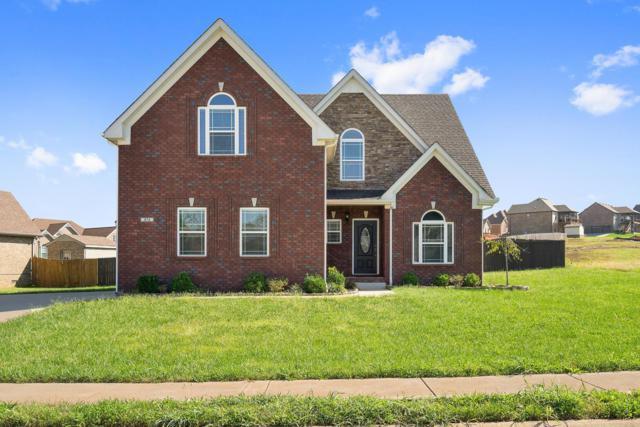 974 Terraceside Cir, Clarksville, TN 37040 (MLS #1872238) :: DeSelms Real Estate