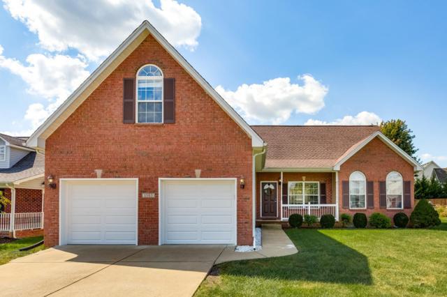 1503 Chapman Ln, Spring Hill, TN 37174 (MLS #1872388) :: Felts Partners