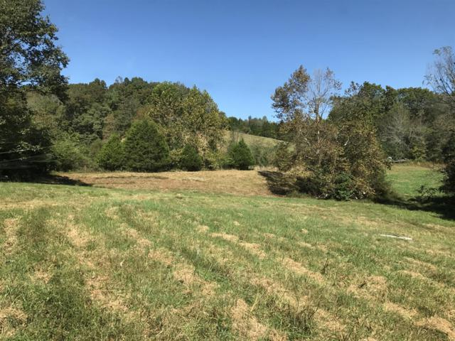 816 Bellwood Hollow Rd, Indian Mound, TN 37079 (MLS #1872407) :: Rae Gleason