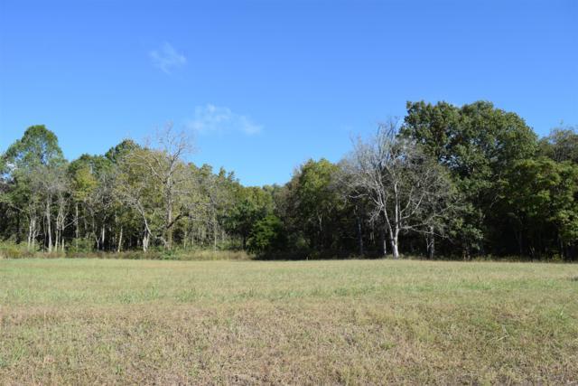 4700 Wild Turkey (Pvt) Ln, Thompsons Station, TN 37179 (MLS #1872413) :: Felts Partners