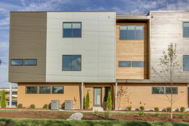 1604 57Th Ave N, Nashville, TN 37209 (MLS #1872527) :: DeSelms Real Estate