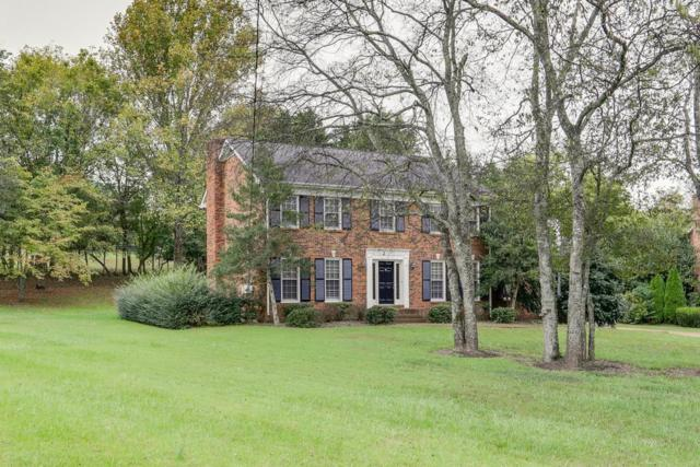 9544 Inavale, Brentwood, TN 37027 (MLS #1872586) :: Felts Partners