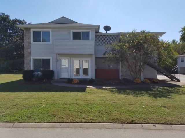 810 Bellevue Rd #184, Nashville, TN 37221 (MLS #1872637) :: The Kelton Group