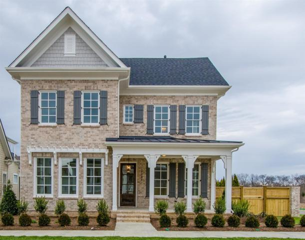 9195 Keats Street #1565, Franklin, TN 37064 (MLS #1872656) :: DeSelms Real Estate