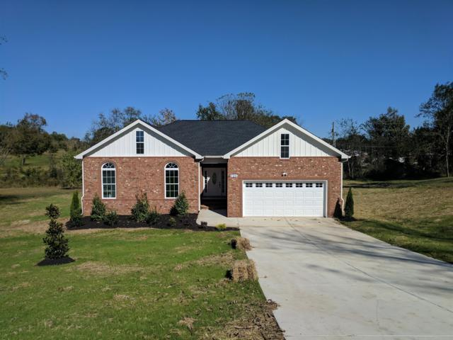728 Redwood Cir, Columbia, TN 38401 (MLS #1872670) :: Berkshire Hathaway HomeServices Woodmont Realty