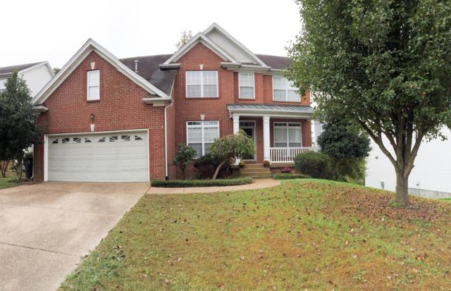 2744 Welshcrest Dr, Antioch, TN 37013 (MLS #1872690) :: The Kelton Group
