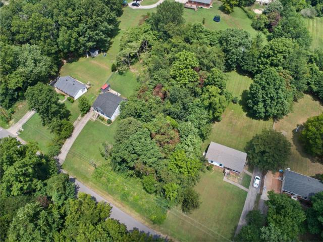 245 Jeffery Dr, Clarksville, TN 37043 (MLS #1872696) :: The Kelton Group