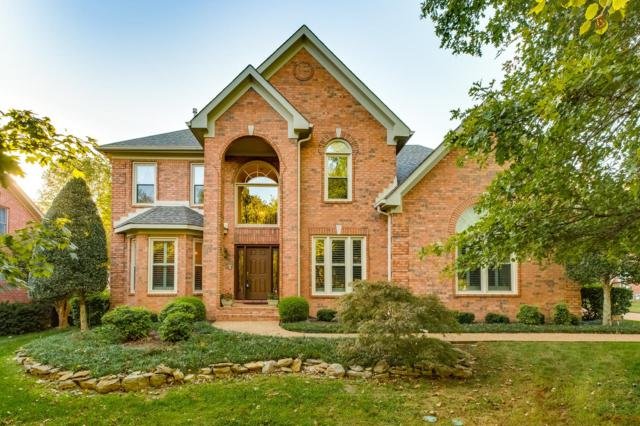 4013 Brandywine Pointe Blvd, Old Hickory, TN 37138 (MLS #1872713) :: CityLiving Group