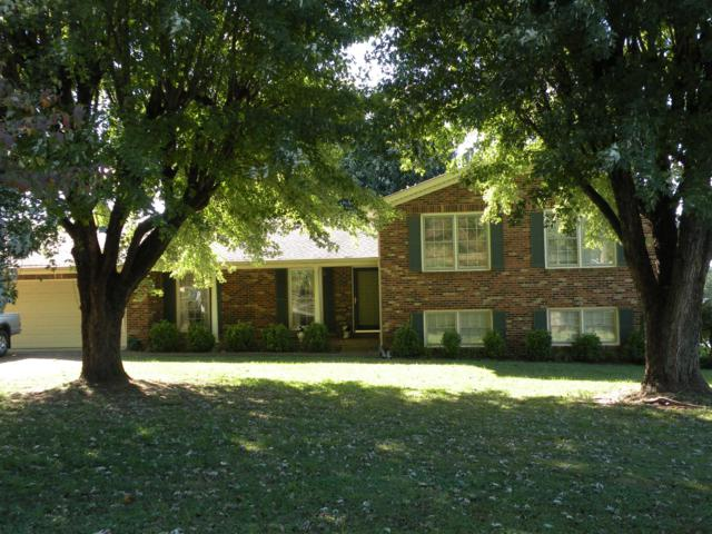 109 Riggs Ave, Portland, TN 37148 (MLS #1872742) :: NashvilleOnTheMove | Benchmark Realty